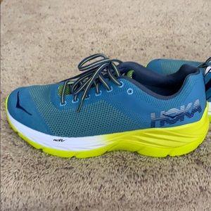 HOKA ProFly Mach - Mens running shoes - Size 10.5.